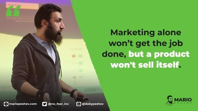 marketing SaaS