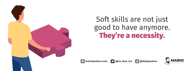necessary soft skills