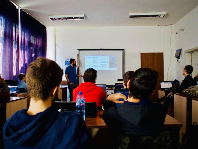Software Developers Learning and Development