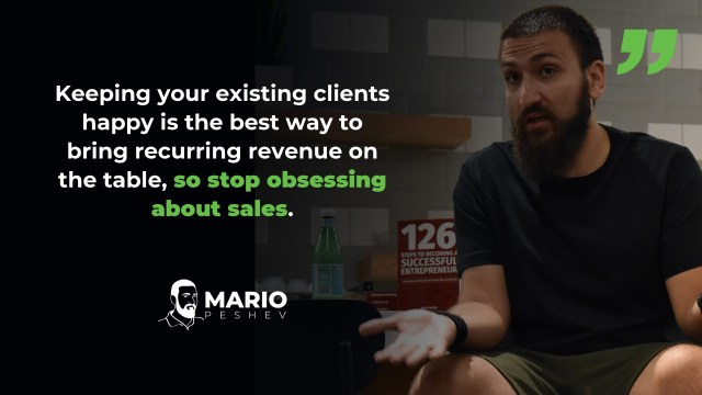 How to Handle New Clients When Overbooked