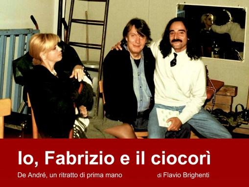 Io, Fabrizio e il Ciocorì