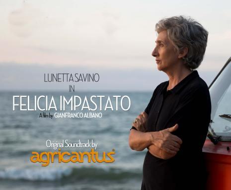 Felicia Impastato (2016)