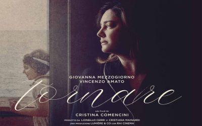 Tornare di Cristina Comencini