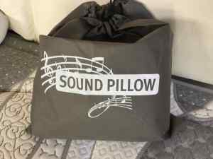 Cuscino sound pillow
