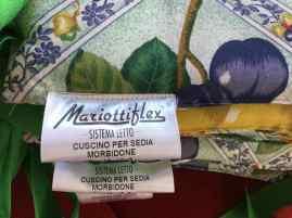 Made in Mariottiflex