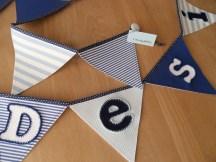 banderola personalizada