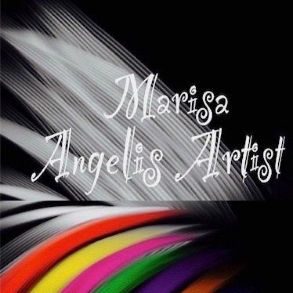 Marisa Angelis – Artist
