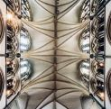 Lincoln Cathedral, England