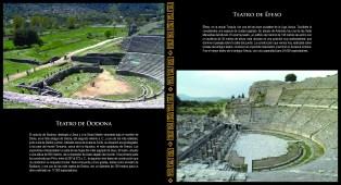 Dodona, Éfeso