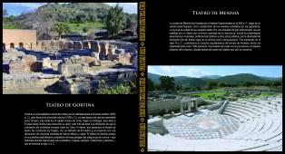 Gortina, Mesinia