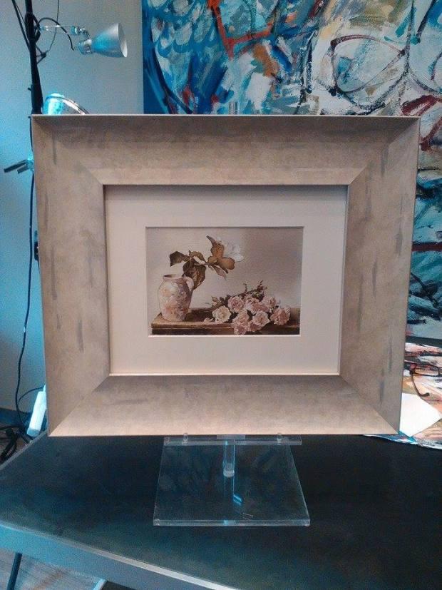 Acuarela-enmarcada-marisa-cervantes