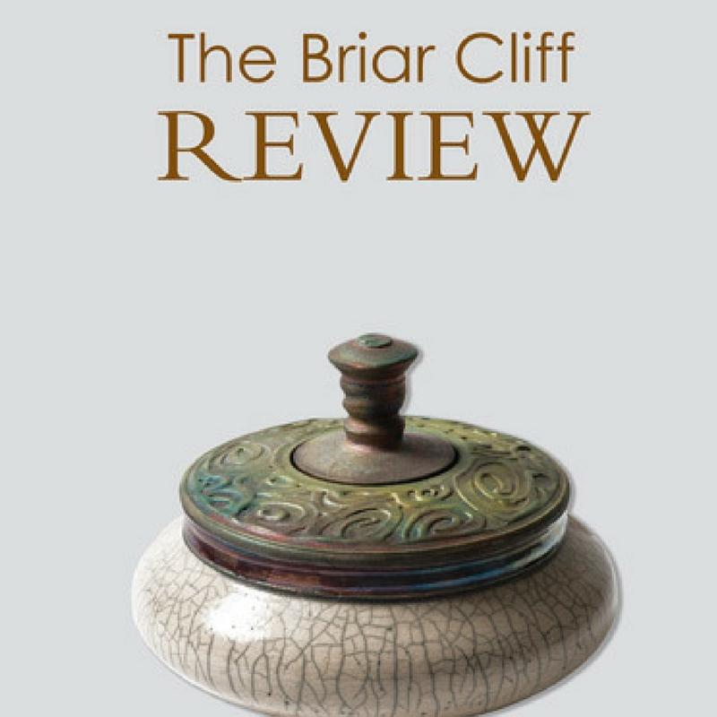 Briar Cliff Review