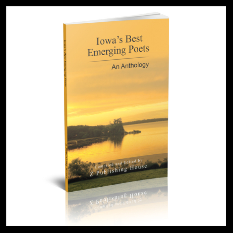 iowa's best emerging poets