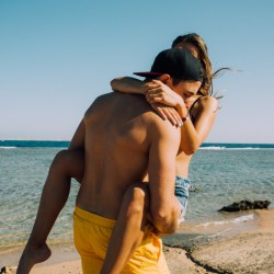 10 Reasons Why The Best Relationship Of Your Life Will Be With A Girl Who Loves 'Too Much'