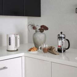 3 Easy, Environmentally Conscious Ways To Brew Coffee At Home With Bodum