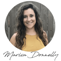 Author_ Marisa Donnelly