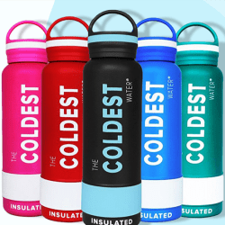 The 5 Best Travel Water Bottles