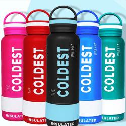 The 5 Best Travel Water Bottles