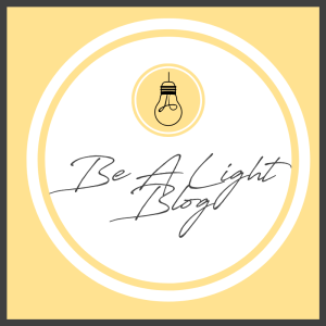 be a light blog icon