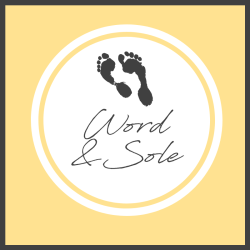 word and sole icon