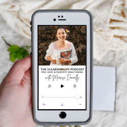 Episode 22 – What Authenticity Really Means