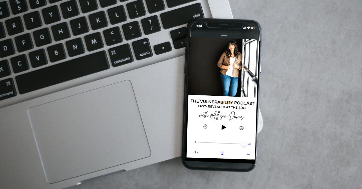 Allison Davis podcast episode