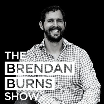 The Brendan Burns Show, Marisa Donnelly