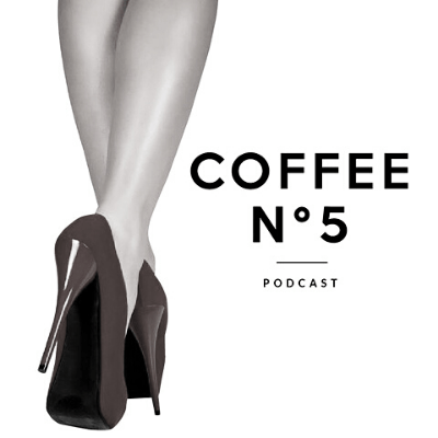 Coffee No 5, Marisa Donnelly