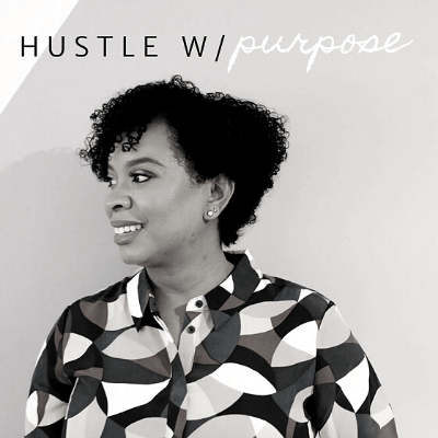 Hustle With Purpose, Marisa Donnelly