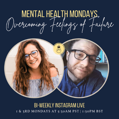 Mental Health Mondays Presentation, Marisa Donnelly