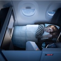 Delta Announces World's First All-Suite Business Class for A350 Aircraft