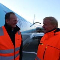 Oslo Airport's Future as a Global Seafood Hub