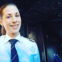 A Pilot's Life: Jules Hotel