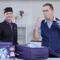 Air New Zealand Launches Better Way to Fly Series