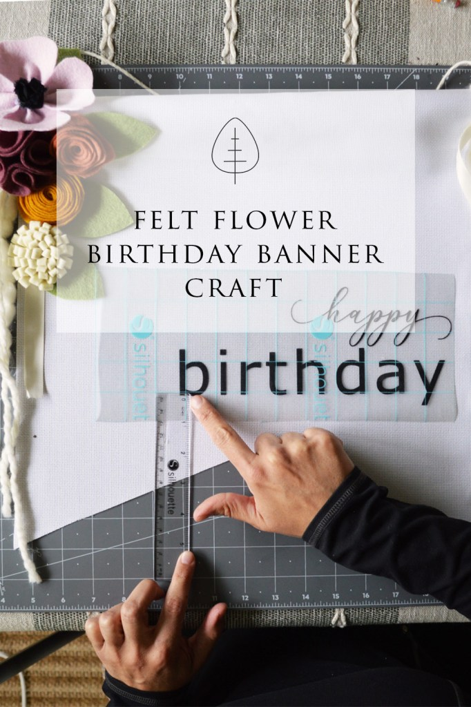 flower theme birthday decorations
