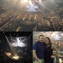 Holy cow! We are seeing ADELE!