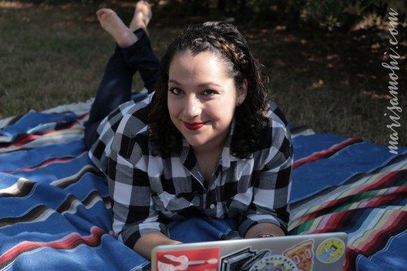 Marisa Mohi marisamohi.com Oklahoma Writer
