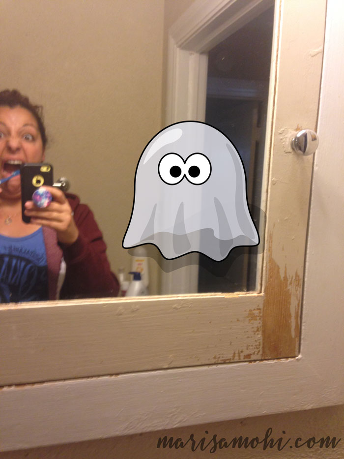 ghost pictures