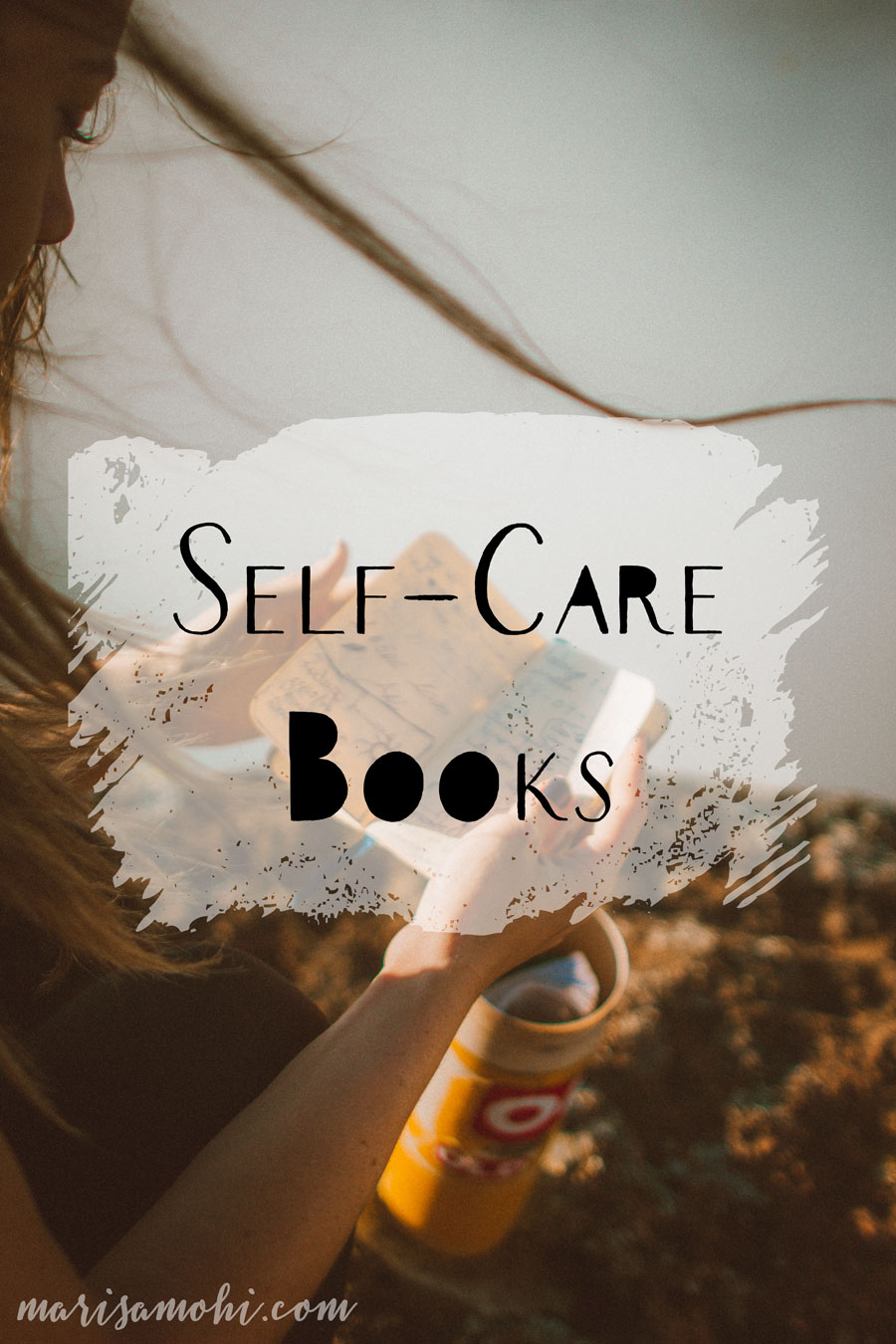 Self-Care Books