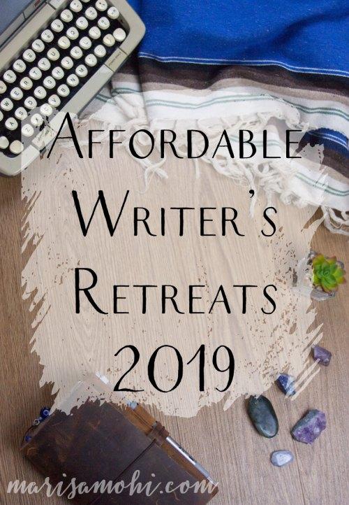 Cheap dissertation writing retreats