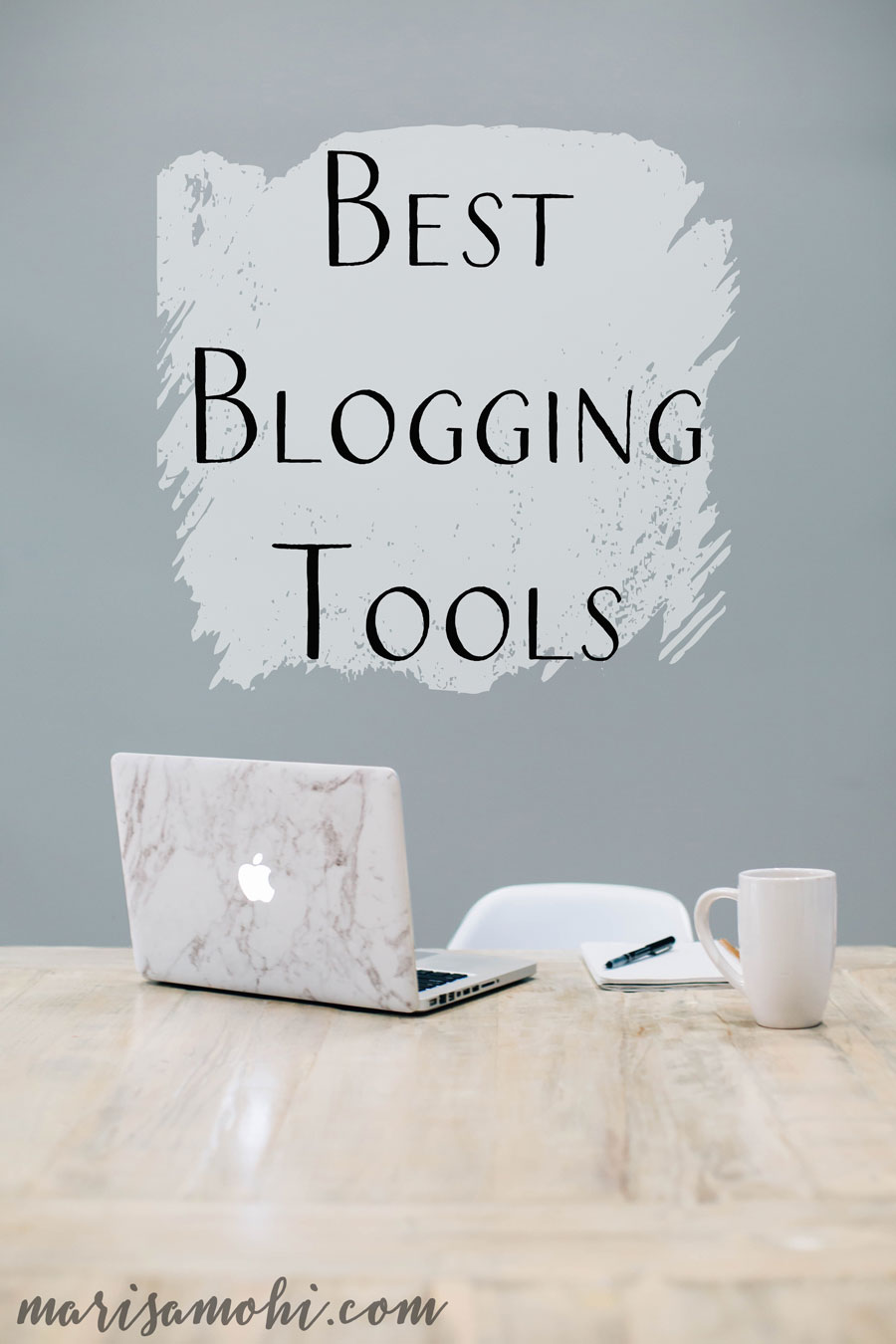 Best Blogging Tools | These are the best blogging tools I've found. While some of them are super simple, some of these blogging tools are life savers.