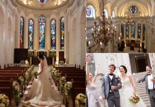 百花籠 結婚式費用