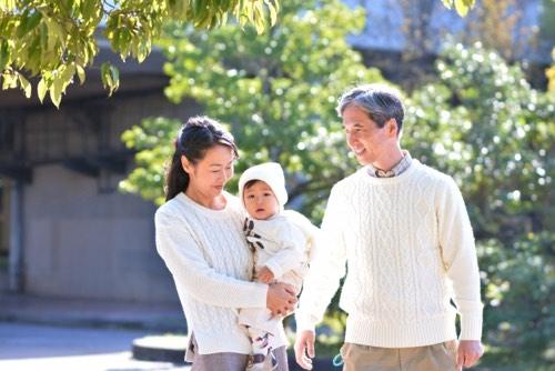 授かり婚 親への挨拶