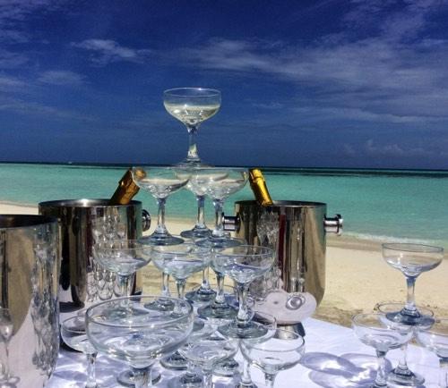 授かり婚 結婚式 リゾートウェディング