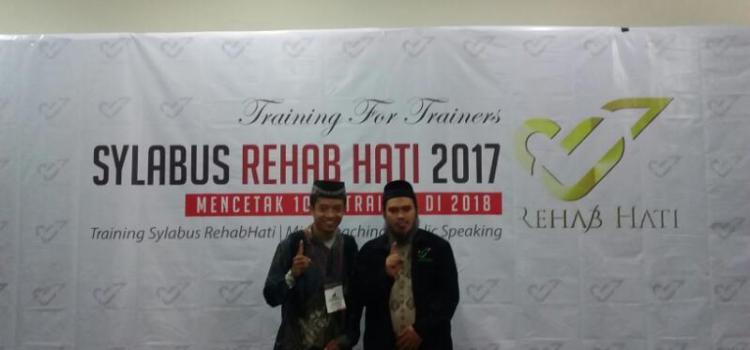 TFT Ruqyah Syar'iyah Nasional Rehab Hati
