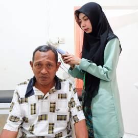Layanan Homecare Akupuntur Di Jogja