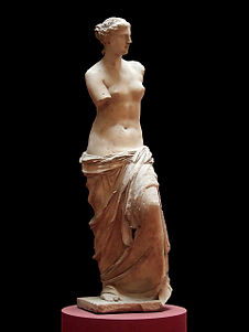226px-Aphrodite_of_Milos