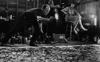 Jackson+Pollock