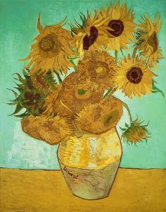 1-sunflowers-vincent-van-gogh