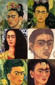 Frida-Khalos-faces